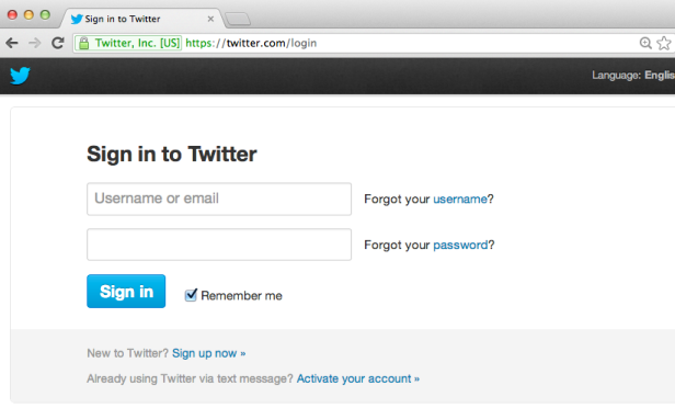 twitter-real-login